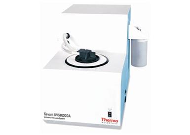 Vacuum Concentrators Image