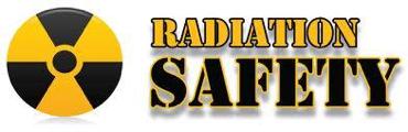 Radiation Safety Image