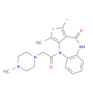Radiolabelled Chemicals Image